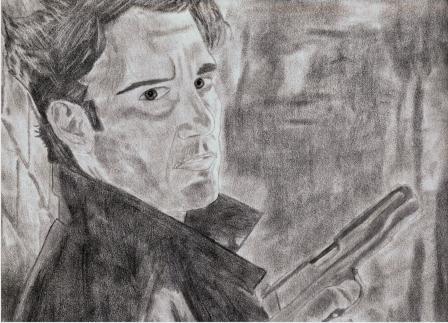 Clive Owen by Seb24